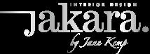Jakara Interior Design Logo